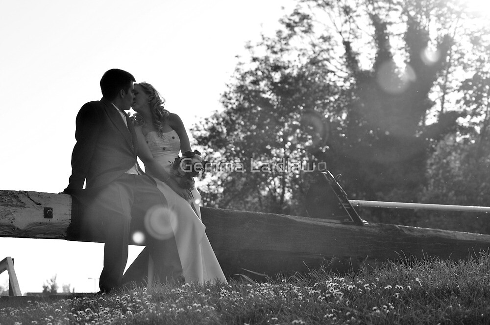 I do... by Llawphotography
