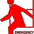 Emergency Window Exit by MTKlima