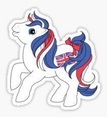 Britannia (G1) Sticker
