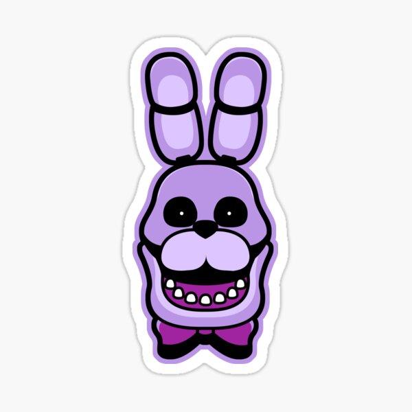 Bonnie STARE Sticker