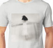 Motion blur Unisex T-Shirt