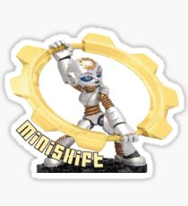 Minishift Sticker