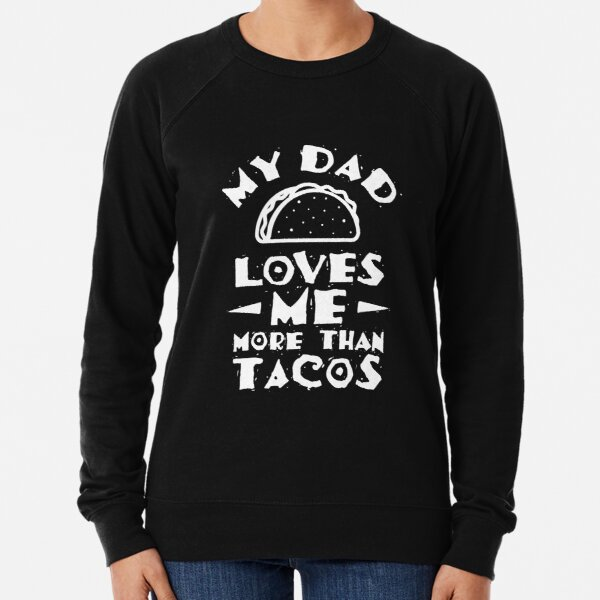 My Aunt Loves Me More Than Burgers Toddler//Kids Raglan T-Shirt