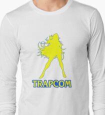 Trapcom Long Sleeve T-Shirt