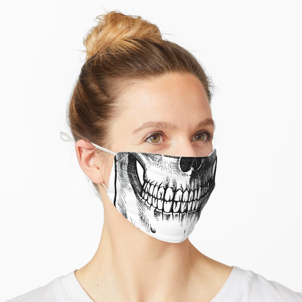 Dias de Los Geomuertos Mask