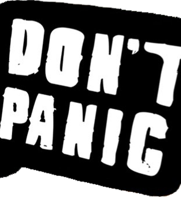 All Time Low - Don't Panic by accg15