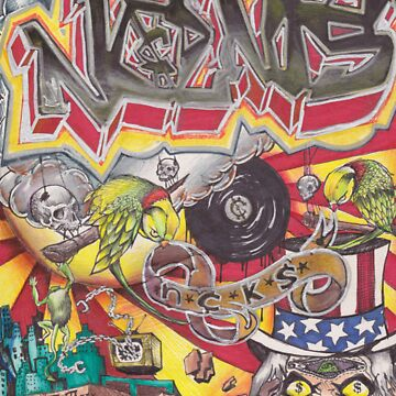 No Cents Album by MarkAsSabur
