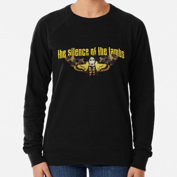 Silence of the Lambs Lightweight Sweatshirt