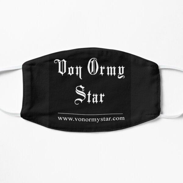 Von Ormy Star web logo Mask