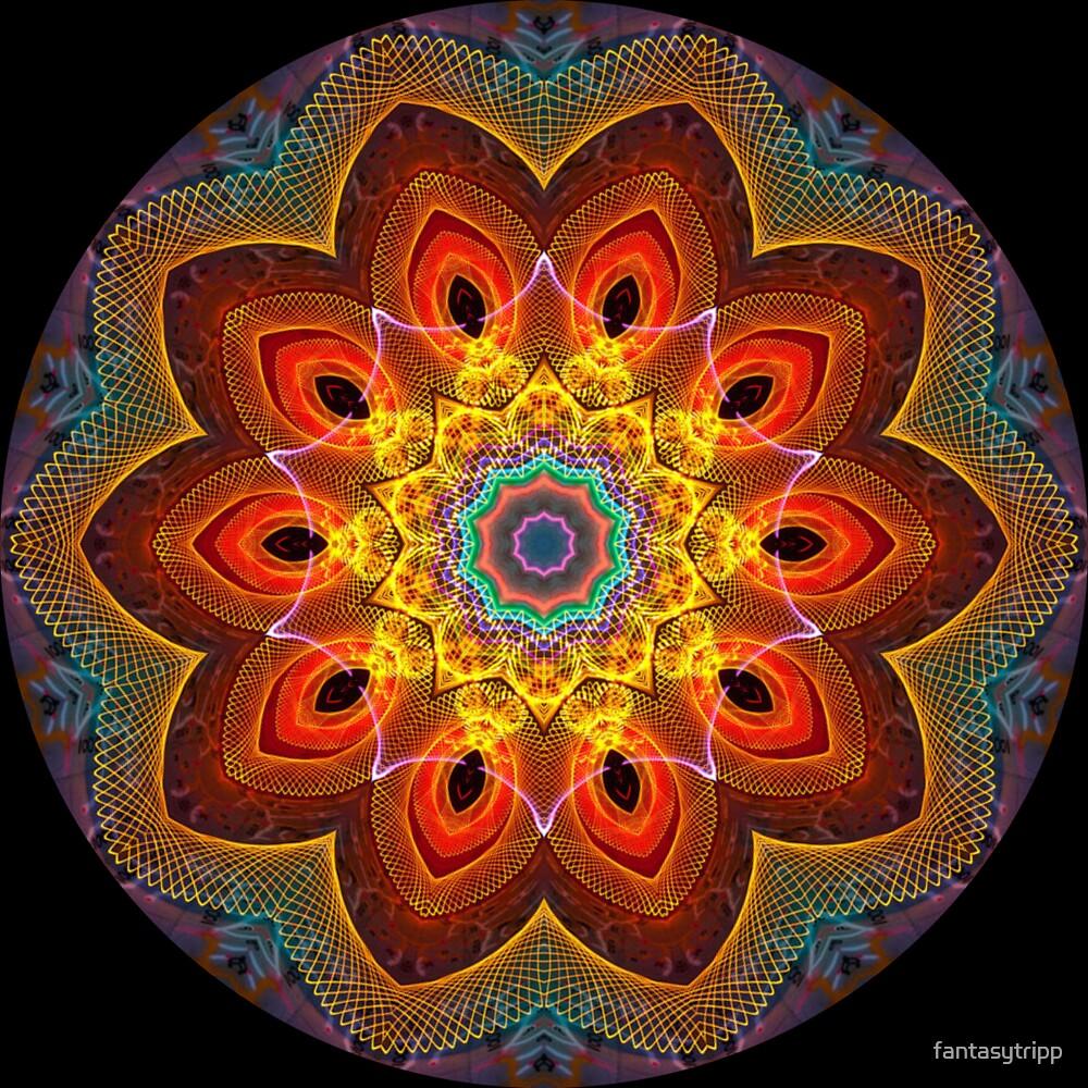 Kaleidoscope 54 by fantasytripp