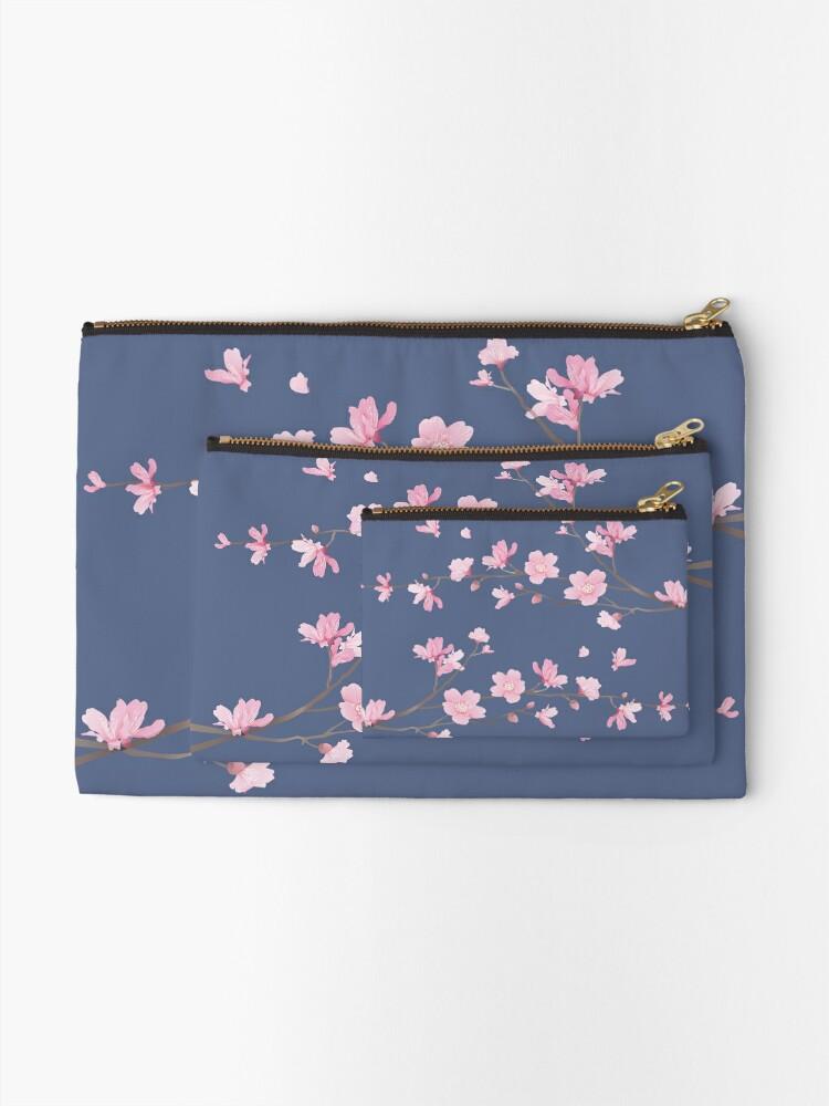 Vista alternativa de Bolsos de mano Cherry Blossom - Denim