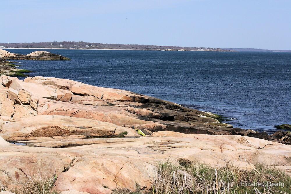 Narragansett, Rhode Island by ElizabethBeaty