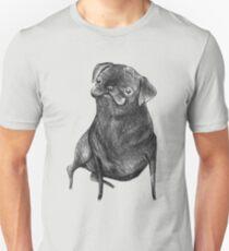 Le Carlin Noir T-Shirt