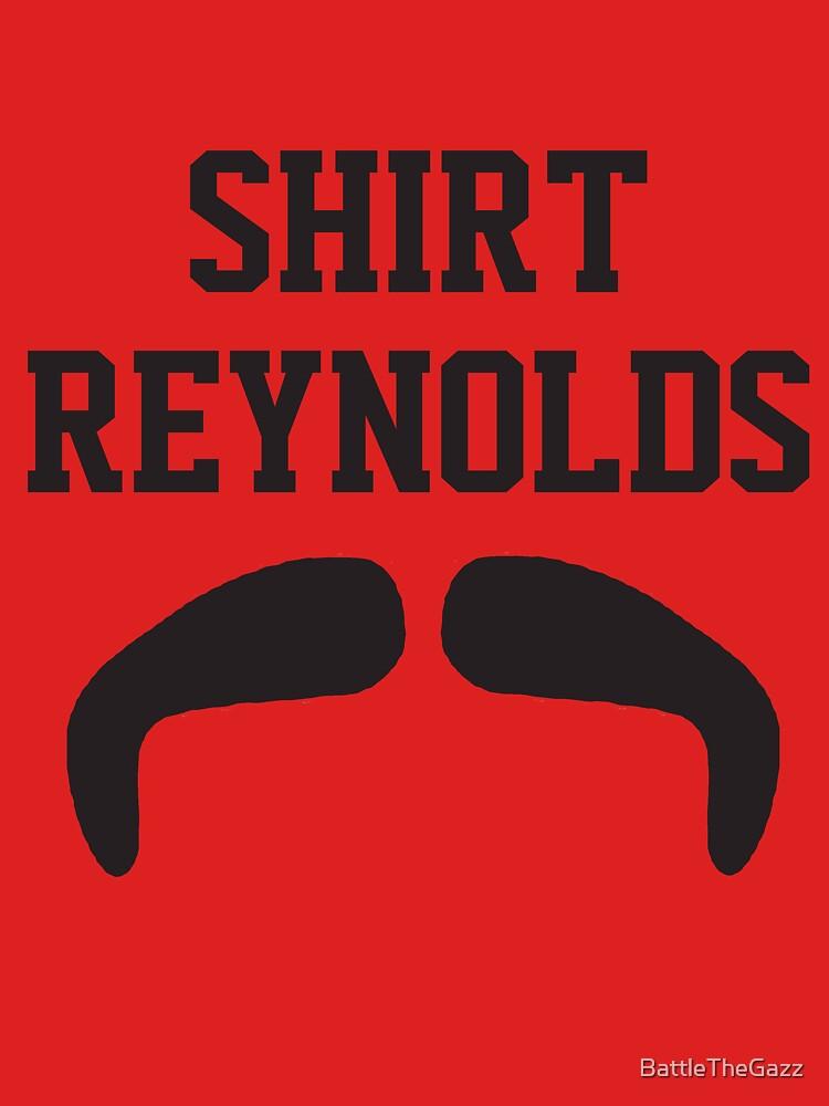 Shirt Reynolds   Unisex T-Shirt