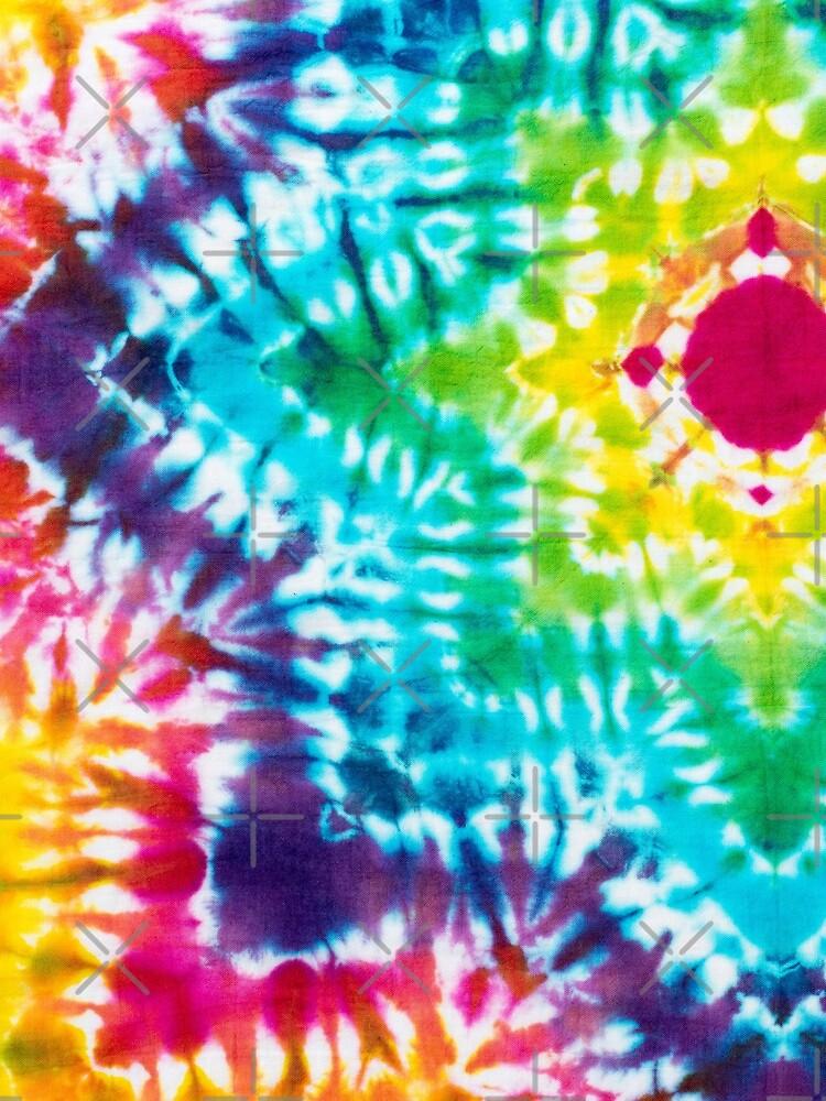 Tye Dye 7 by quinnhopp