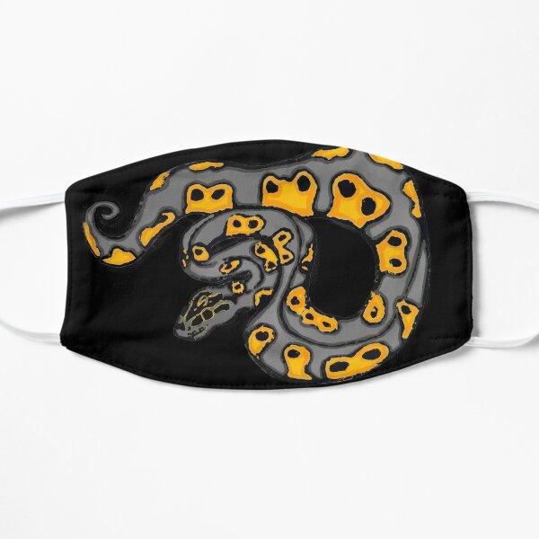 Ball Python Mask