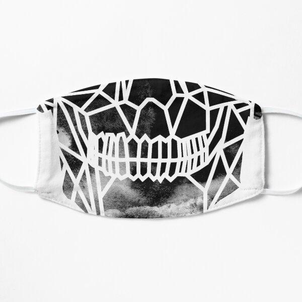 Crystal Skull Infrared Mask