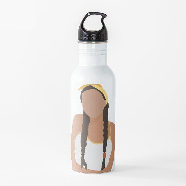 Addison Rae Botella de agua