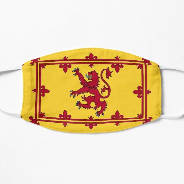 Scotland Royal Banner Flat Mask