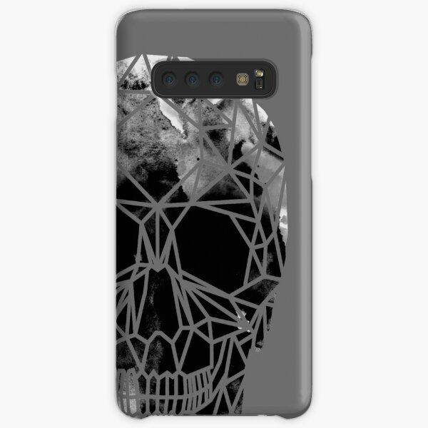 Crystal Skull Infrared Samsung Galaxy Snap Case