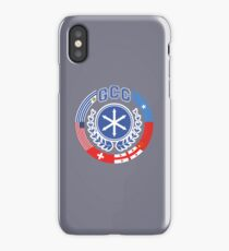 Model UN | Community iPhone Case/Skin