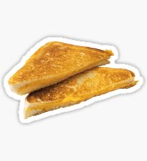 Grilled Cheeeeeeeeeeeese Sticker