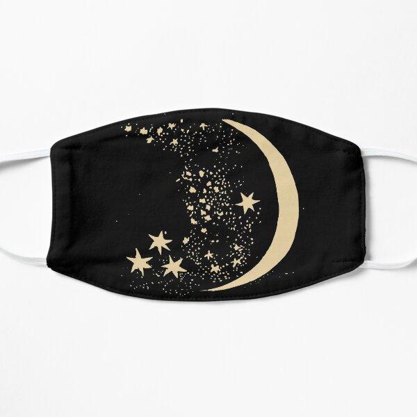 Vintage Moon & Stars Mask
