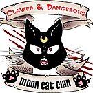 moon cat clan by swinku
