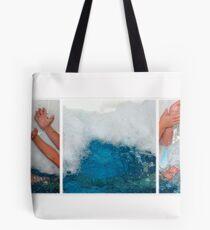 water wizardry  Tote Bag