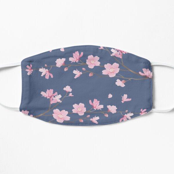 Cherry Blossom - Denim Masque sans plis