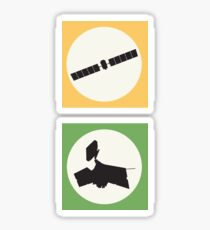 Dawn & MRO Sticker