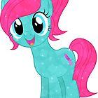 Sky Rocket ~ Sparkle Ponies by ukponycon