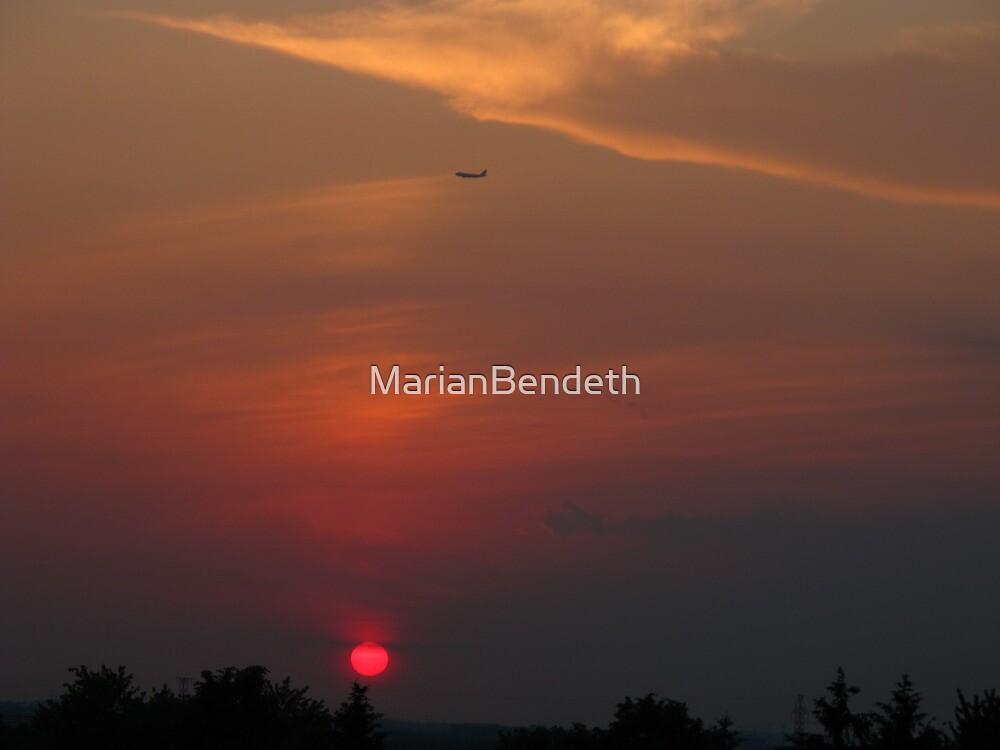 Sun post by MarianBendeth