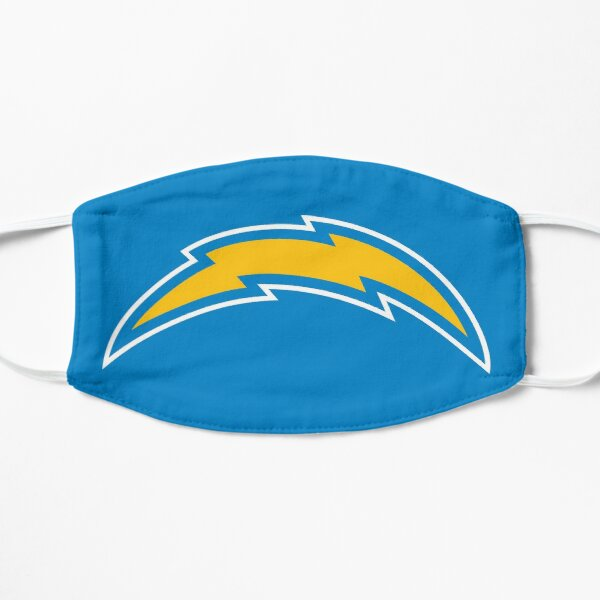 chargers-angeles-los Mask