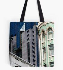 San Francisco Architecture II Tote Bag