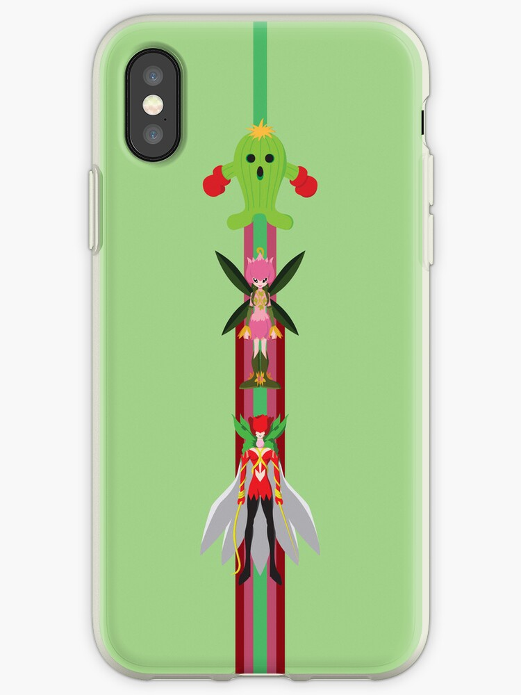 Cactus = Flower? by gallantdesigns