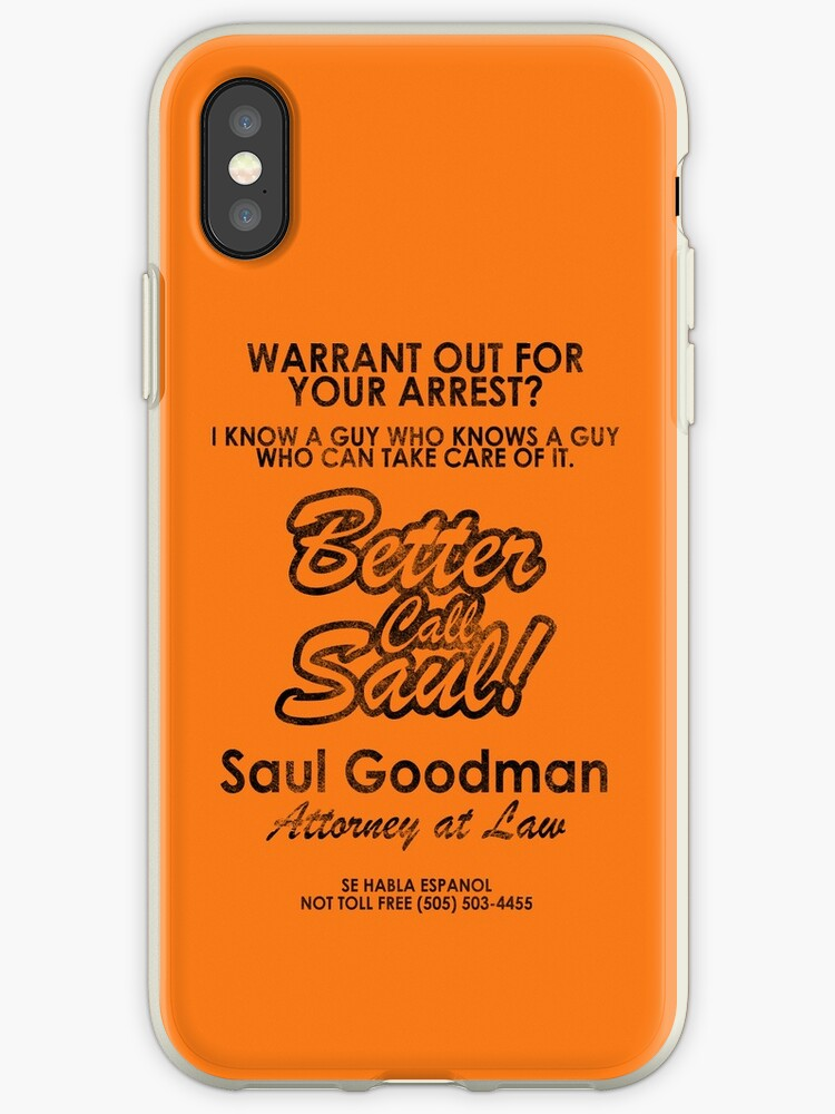 Who You Gonna Call? (Breaking Bad, Better Call Saul) by RetroPops