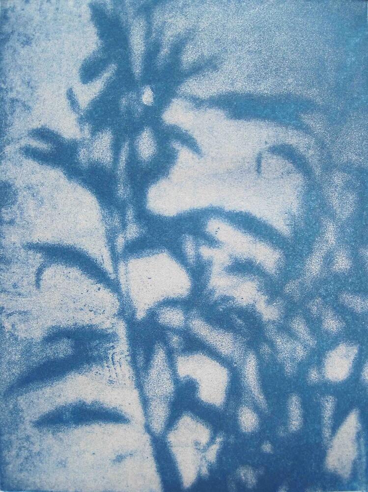shadows by Bridget Rust
