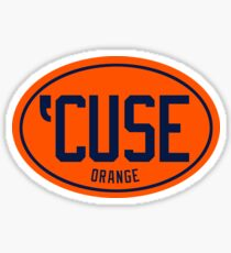 'CUSE - Retro Sticker