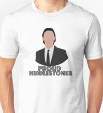 Proud Hiddlestoner T-Shirt