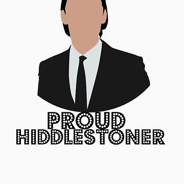 Proud Hiddlestoner by completearmy