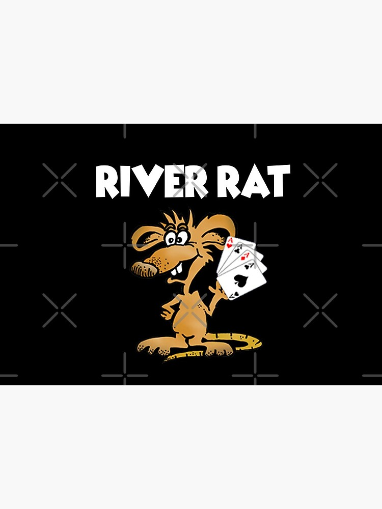 River Rat Design by Mbranco