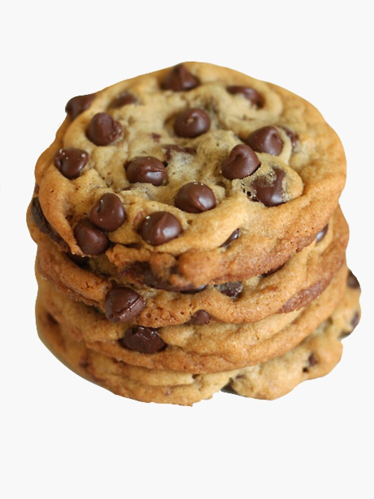 chocolate chip cookies by alwayshungry