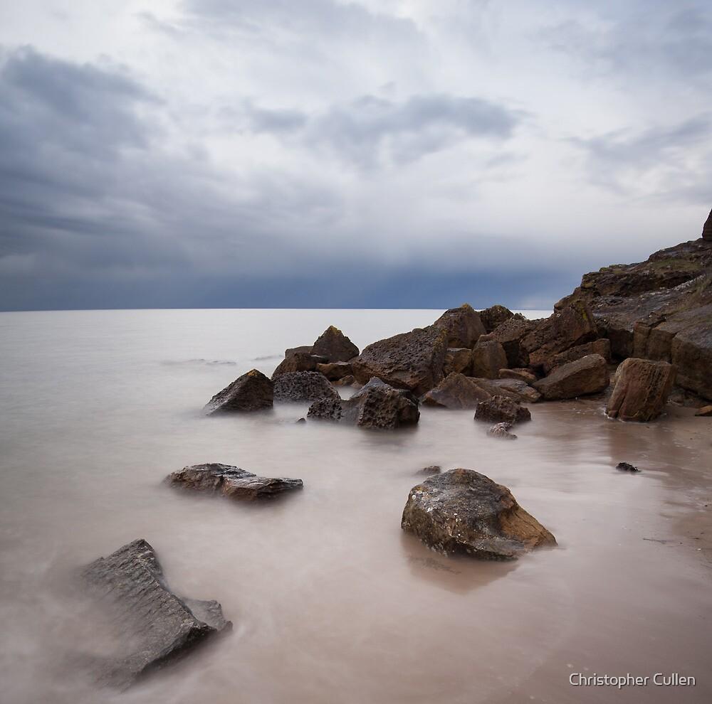 Gullane by Christopher Cullen