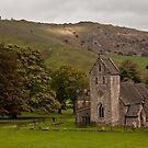 Mountain Churchs by Darren Glendinning
