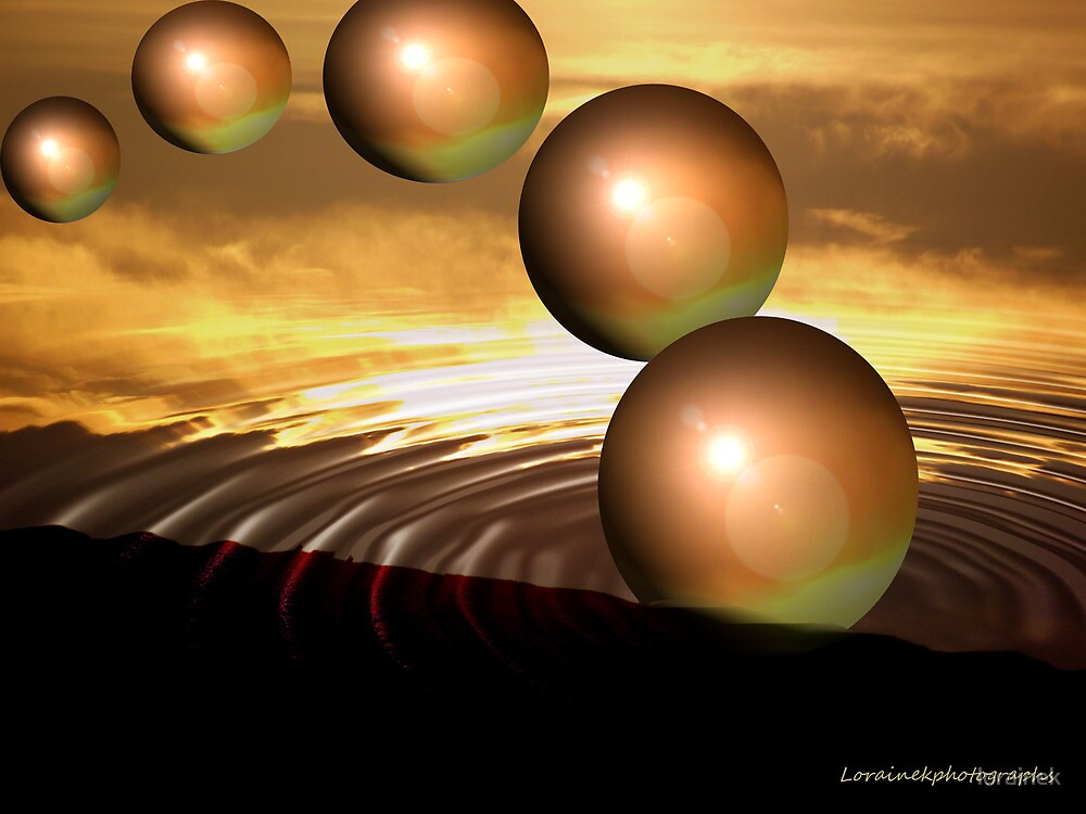 Dreamscape1 by lorainek