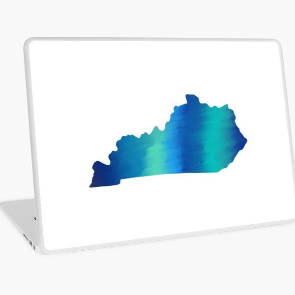 Kentucky, Kentucky Laptop Skin