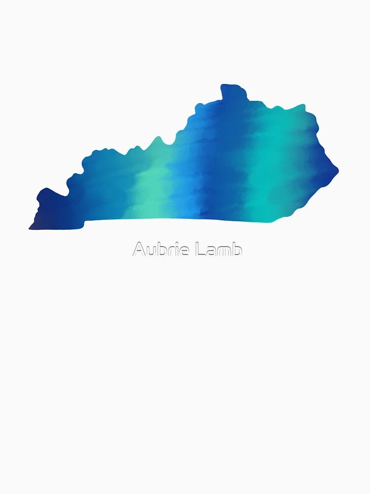 Kentucky, Kentucky by Aubb