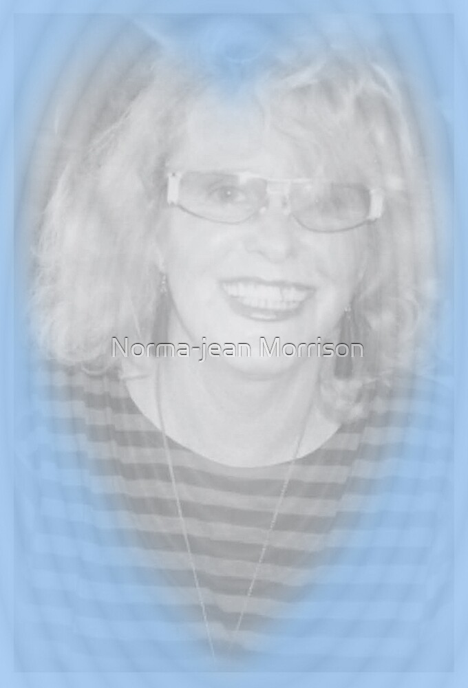 Only Love by Norma-jean Morrison