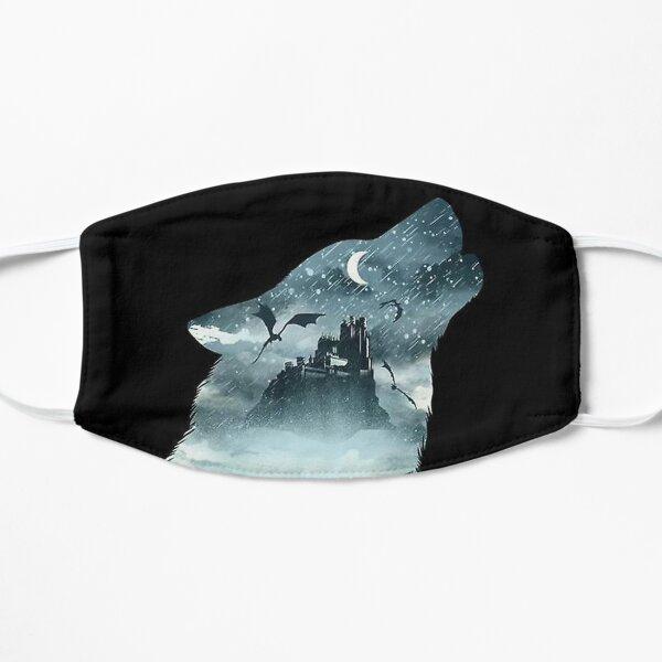 Kaer Morhen Mask